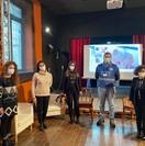 L'Enpa di Carini incontra i ragazzi detenuti dell'Istituto penitenziario Malaspina di Palermo per parlare dei diritti degli animali