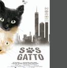 """Arriva  il 17 febbraio """"S.O.S. Gatto"""", il film che racconta la vita di 4 professionisti del salvataggio felino"""